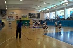 Opes Volley Riccione - ed. 2016